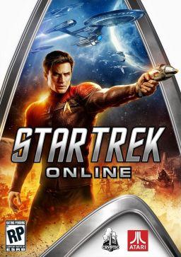 Star Trek Online read