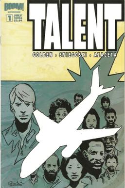Talent (comics)