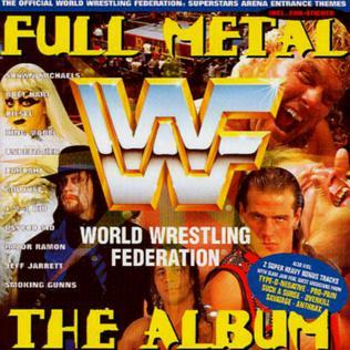 WWF Full Metal Wikipedia