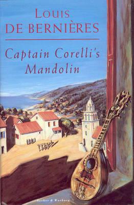 La Mandoline Du Capitaine Corelli : mandoline, capitaine, corelli, Captain, Corelli's, Mandolin, Wikipedia
