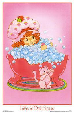 Cute Llama Wallpapers Strawberry Shortcake Wikipedia