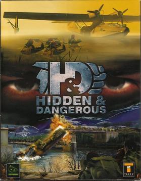 Hidden  Dangerous  Wikipedia