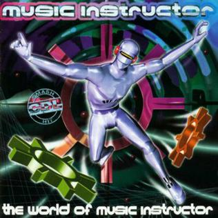 The World of Music Instructor  Wikipedia