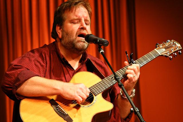 Bob Bennett singersongwriter  Wikipedia