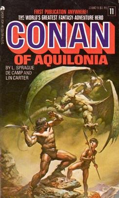 Conan of Aquilonia  Wikipedia