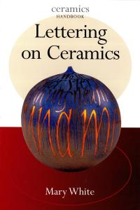 Mary White ceramicist and calligrapher  Wikipedia