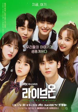 Drama Korea W Episode 7 : drama, korea, episode, Series), Wikipedia