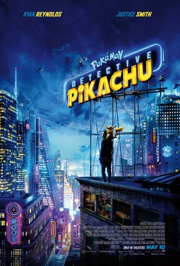Captain Fantastic Youtube Film Complet : captain, fantastic, youtube, complet, Detective, Pikachu, (film), Wikipedia