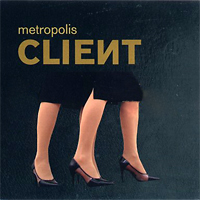 Metropolis (Client album)