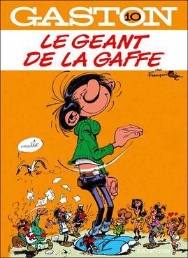 Le Géant De La Gaffe Wikipedia