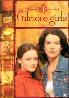 Gilmore Girls (season 1)