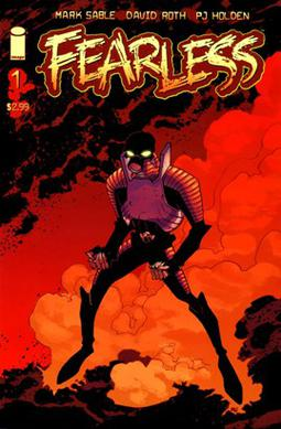 Fearless (comics)