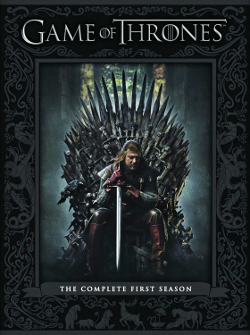 Game Of Thrones Saison 8 Streaming Ep 1 : thrones, saison, streaming, Thrones, (season, Wikipedia