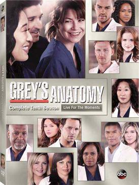 Grey's Anatomy Saison 10 : grey's, anatomy, saison, Grey's, Anatomy, (season, Wikipedia
