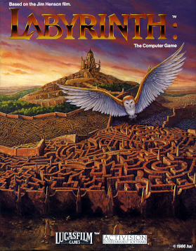 Labyrinth The Computer Game  Wikipedia