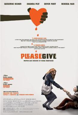 please poster
