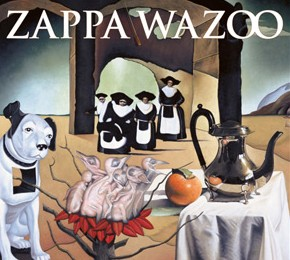 Wazoo album  Wikipedia