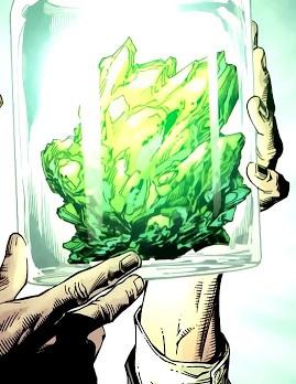 What Metal Turns Skin Green : metal, turns, green, Kryptonite, Wikipedia