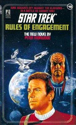 Rules of Engagement (Star Trek novel)