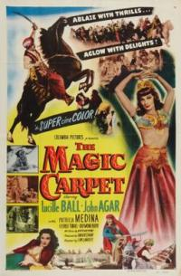 The Magic Carpet (film) - Wikipedia