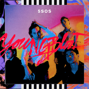 Youngblood 5 Seconds Of Summer Album Wikipedia