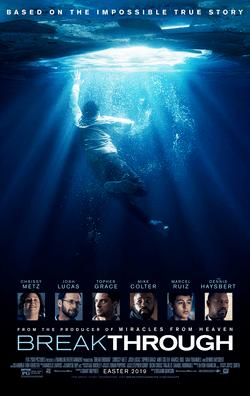 breakthrough 2019 film wikipedia