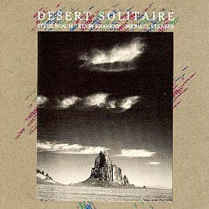 Desert Solitaire Album Wikipedia