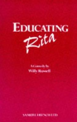 Educating Rita Wikipedia