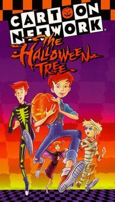 The Halloween Tree film  Wikipedia