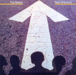 New Directions (The Meters album)