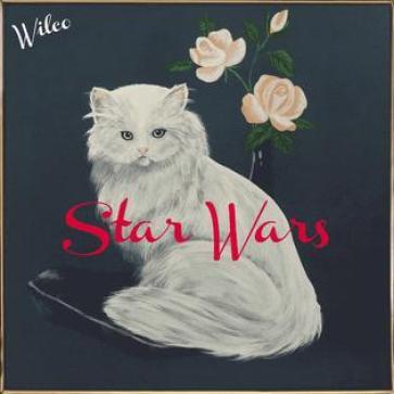 wilco star wars cover