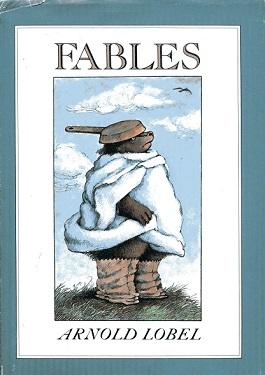 Fables book  Wikipedia