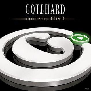 Domino Effect Gotthard album  Wikipedia