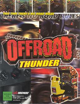 Offroad Thunder  Wikipedia