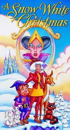 a snow white christmas wikipedia