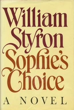 Sophie's Choice (novel)