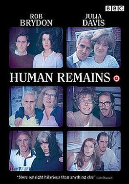 Human Remains TV Series Wikipedia