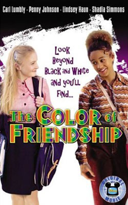 The Color of Friendship (2000 film)