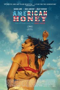 Fem filmer - American Honey - Carina Behrens
