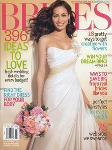 Brides (magazine)