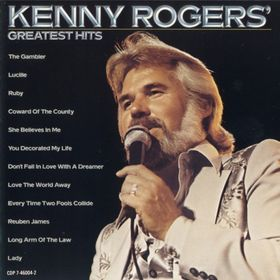 Greatest Hits (1980 Kenny Rogers album)