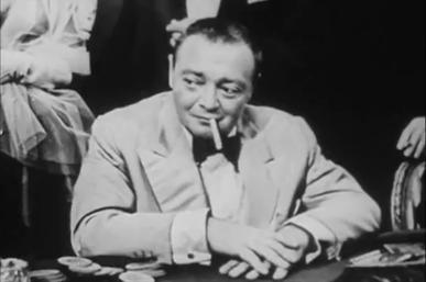 Image result for peter lorre la chiffre