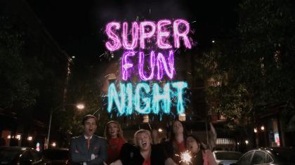Super Fun Night  Wikipedia