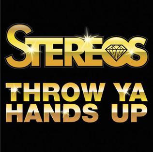 Throw Ya Hands Up Wikipedia