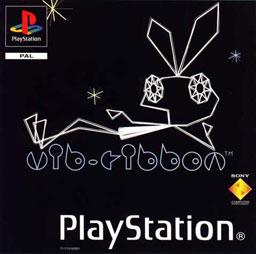 Vib Ribbon Wikipedia