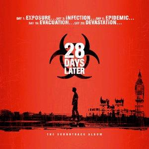 28 Days Later: The Soundtrack Album