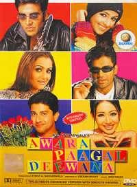 Awara Paagal Deewana - Wikipedia