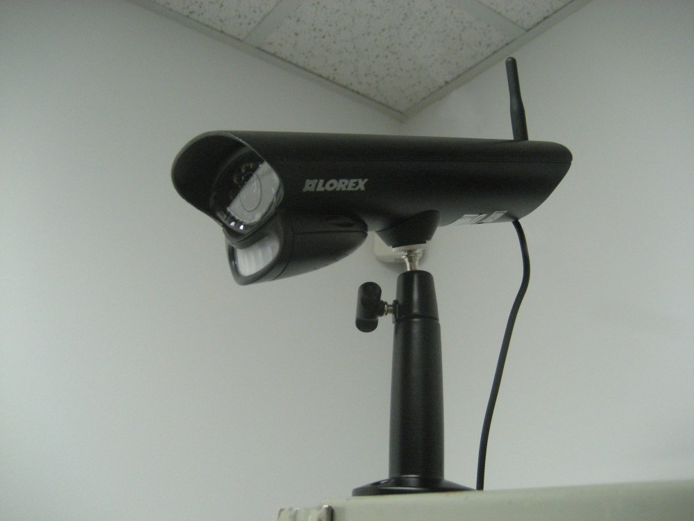 medium resolution of wireless security camera