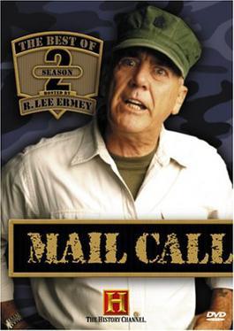 Mail Call Wikipedia