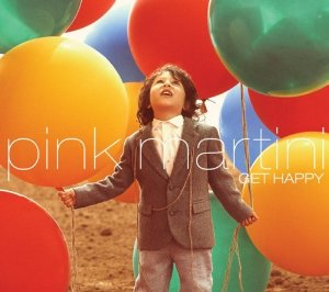 Get Happy Pink Martini album  Wikipedia